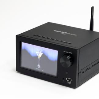 數位串流播放器